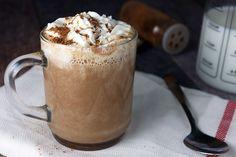 Pumpkin Spice Latte / #lowcarb shared on https://facebook.com/lowcarbzen