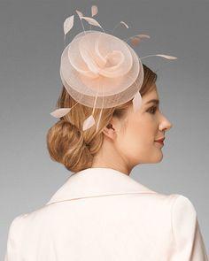 Phase Eight | Women's Hats | Hayden Fascinator