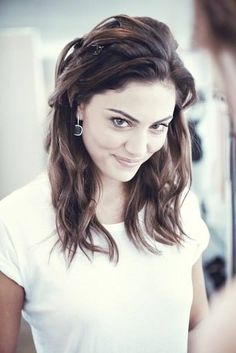 Phoebe Tonkin | The Originals Huge crush on her!