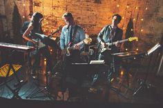 The Venue Report | The Green Building | Brooklyn, NY