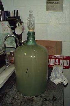 how to make hard cider easy