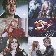 Simon And Clary, Clary Y Jace, Jace Lightwood, Isabelle Lightwood, Shadowhunters Season 3, Cassie Clare, Dominic Sherwood, Shadowhunters The Mortal Instruments, Clace
