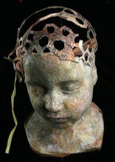 vally nomidou sculptures | Artodyssey: Vally Nomidou