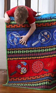 ~ http://www.allpeoplequilt.com/images/slideshow/kids-quilts/quilts-for-kidslg_ss30.jpg