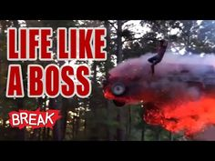 Life Like a Boss! - Breaking Videos