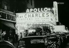 Apollo Theater, Harlem, New York – On Stage: Ray Charles, The Coasters, Dee Clark, Betty Carter & Jimmie Smith