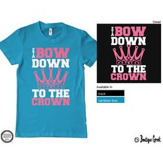 ZTA Bow Down to the Crown