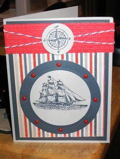 Sloop Sailing Mast Sails Sailor RARE Jolee/'s 3D Stickers