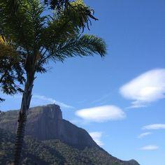 E porque o Rio de Janeiro é belo...