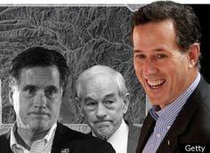 40. #prezpix #prezpixrs election 2012 Rick Santorum Huffington Post Getty 3/10/12