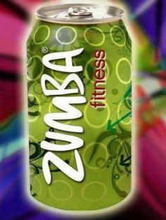 EAT DRINK LIVE ZUMBA