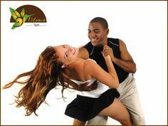 EL MEJOR SPA. Si quieres quemar calorías, bailar salsa es la actividad ideal, ya que al practicarlo fortaleces glúteos, muslos y pantorrillas, afinas la cintura, mejoras la postura, fortaleces torso y brazos. Además, activarás la circulación al máximo, a la vez que conseguirás reducir los riesgos de padecer algún problema cardiovascular. En Velamen SPA contamos con tratamientos reductivos y modelantes para complementar tu rutina de ejercicios y que luzcas espectacular. Solicita una cita al…