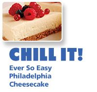 Philly cheesecake    http://www.philadelphia.co.uk/philadelphia3/page?siteid=philadelphia3-prd&locale=uken1&PagecRef=727