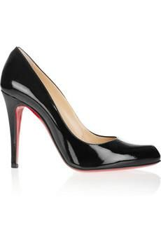 Yes I own these. Boom! I need to dust these off!  Christian Louboutin #currentlyobsessed
