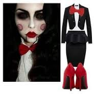 8 Mejores Imagenes De Disfraz De Saw Costume Ideas Halloween