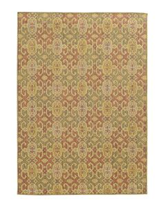 """Tommy Bahama """"Cabana"""" Rug is on Rue. Shop it now."""