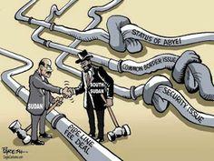 Contabilidade Financeira: Petróleo e crise