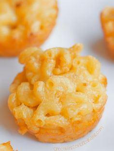 Mac & Cheese To Go –