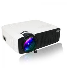 Buy Home Theatre LCD Projectorfor R1,599.00 Lcd Projector, Home Theater Projectors, Built In Speakers, Kinds Of Music, Listening To Music, Multimedia, Theatre, Electronics, Theatres