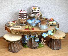 Уютный дом для «добываек»: принимаем крохотных гостей - Ярмарка Мастеров - ручная работа, handmade