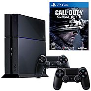 Sony PlayStation 4 & Accessories Bundle at Sears.com