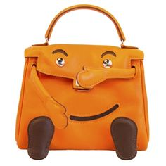 Your new Hermes Kelly BFF.