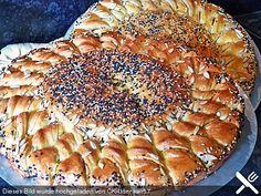 Türkische Hefeteilchen, ein tolles Rezept aus der Kategorie Snacks und kleine Gerichte. Bewertungen: 129. Durchschnitt: Ø 4,6.