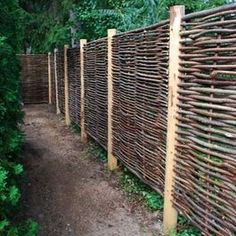 Fencing and Retainer Walls
