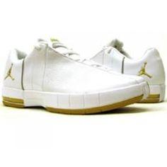 Air Jordan Team Elite II Low