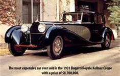 1931 bugatti royale kellner coupe picture - Bing Images