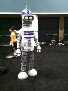 R2-Bender