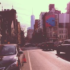 We are having the most #GORGEOUS day in #NYC. Great day to walk around and gather inspiration.