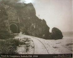 Puerto Rico: Turista de mi Tierra: Fotos Antiguas de Isabela y El Ferrocarril