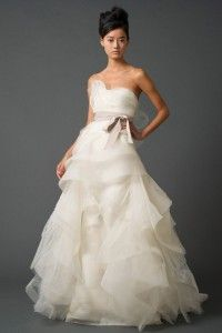 The Perfect Wedding Dress For The Bride - Many brides begin dreaming about the perfect wedding dress long before they are even engaged. Choosing the perfect wedding dress is critical because it is the one day that all eyes will be on you.