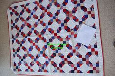 Alycia Quilts: Quilts of Valor 2014