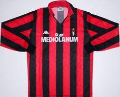 Home   AC Milan   1989/1990