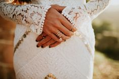 Majestic, 'End of the World' Wedding Inspiration