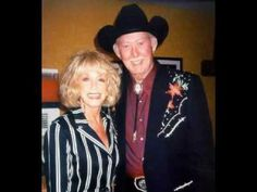 Jack Greene & Jeannie Seely ~ Wish I Didn't Have to Miss You