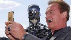 #Transcriber vs #Terminator - the scaremongering title aside, we look at human transcription versus voice recognition AI when it comes to transcription - #transcription #voicetotext