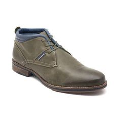 Central Chukka Boot // Olive (US: 7)