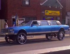 Meanwhile Cars In Ghetto - 50 Pics