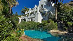 Villa Le Scale, Capri