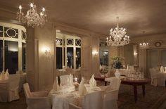 Hotel Saratz: Seminar & Bankett, Pontresina / St. Moritz