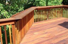 ... deck patio floating deck custom