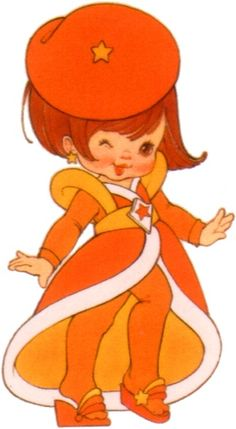 View images from Rainbow Brite. 80s Characters, Saturday Morning Cartoons, Rainbow Brite, 90s Cartoons, 80s Kids, Vintage Toys, Vintage Cartoon, Magical Girl, My Favorite Color