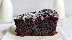 Chocolate Loaf Cake