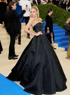 Met Gala 2017: The Best-Dressed Celebrities