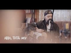Abba, Tatăl Meu (Acoustic Session)   477 - YouTube Acoustic, Youtube, Fictional Characters, Instagram, Fantasy Characters, Youtubers, Youtube Movies