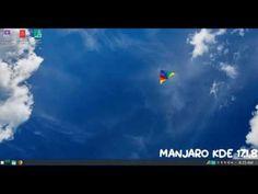 De 9 beste afbeelding van Manjaro Linux uit 2015 - Manjaro