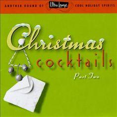Ultra-Lounge: Christmas Cocktails, Pt. 2 (1997)